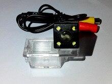 Parking Assistance Reverse Backup Car Rear Camera CCD Car Rear View backup Camera for EMGRAND EC7