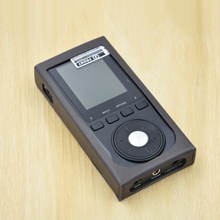 xDuoo X10 Genuine Leather Protective Case for xDuoo X10 Portable Music Player