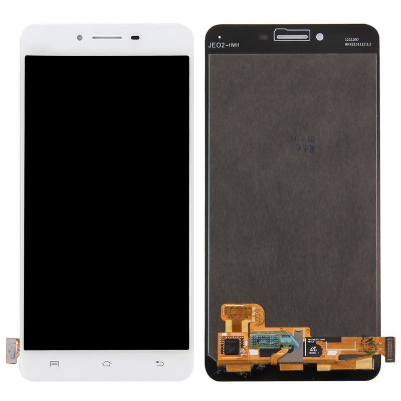 High Quality LCD Screen and Digitizer Full Assembly Lcd Replacement Glass For Vivo X6High Quality LCD Screen and Digitizer Full Assembly Lcd Replacement Glass For Vivo X6