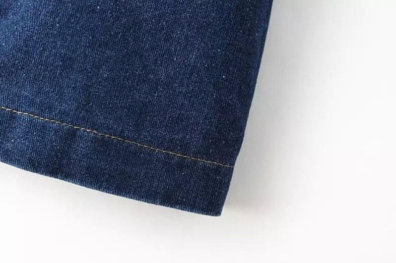 HTB1AouNKpXXXXabXXXXq6xXFXXXg - Women Denim Skirt Jeans Short PTC 57