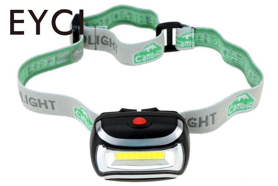 Waterproof Mini COB Headlight...