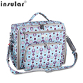 new nylon shoulder mother package one shoulder his multi-function mummy bag from mother to child out package