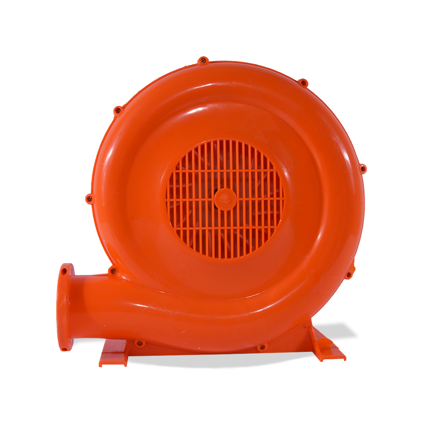 Electric Plastic Inflatable Air Blower FQM-550 Cartoon gas mold Dedicated Blower 550W 110v / 220v 60HZ / 50HZ 1690pa high tech and fashion electric product shell plastic mold