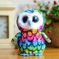 Сова Мягкие Игрушки Куклы Шапочки Боос Большие Глаза Плюшевые Kawaii Для Ребенка Baby Дети