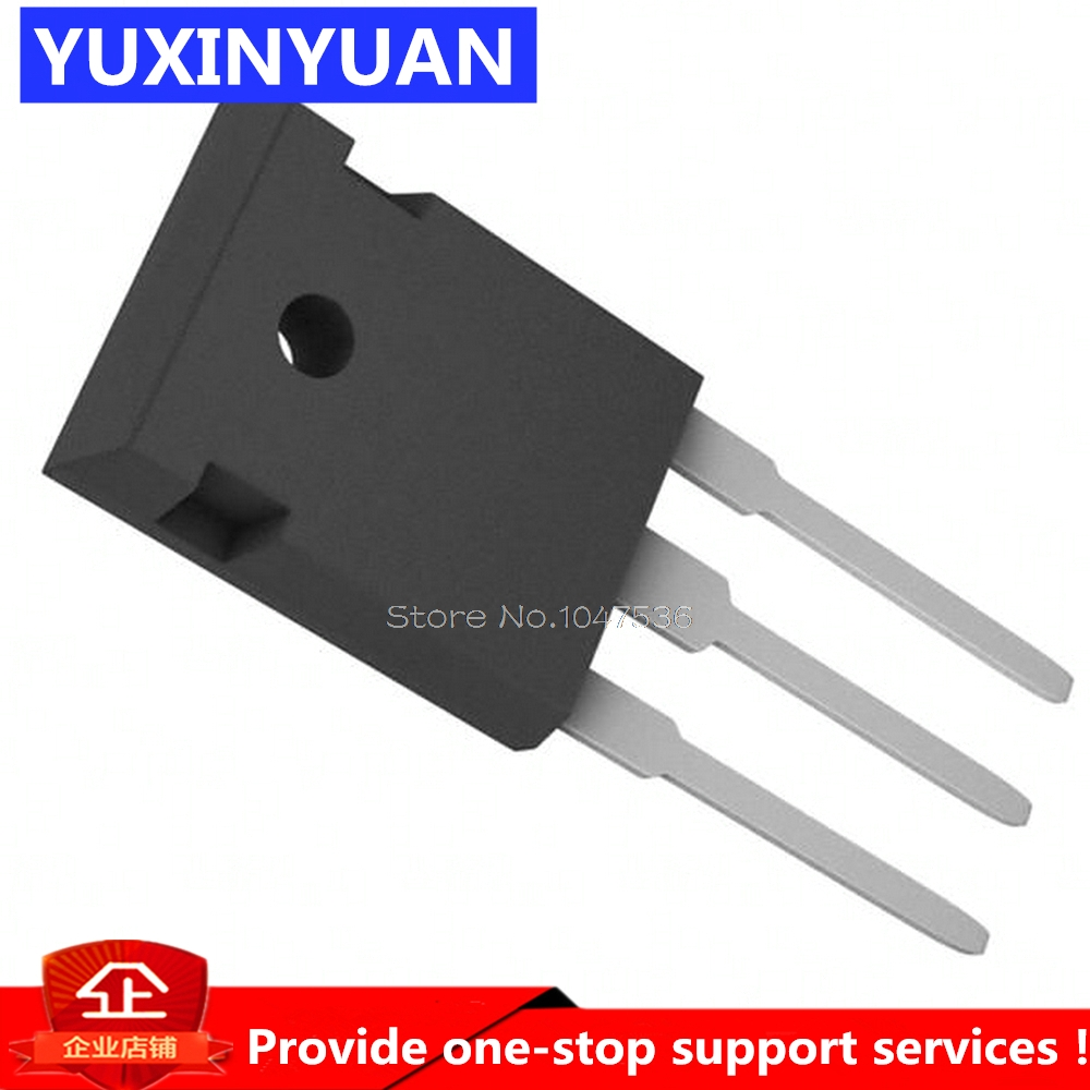 YUXINYUAN 10pcs/lot SPW47N60C3 <font><b>47N60C3</b></font> TO-247 Good Quality IC MOSFET N-CH 650V 47A Can be purchased directly image