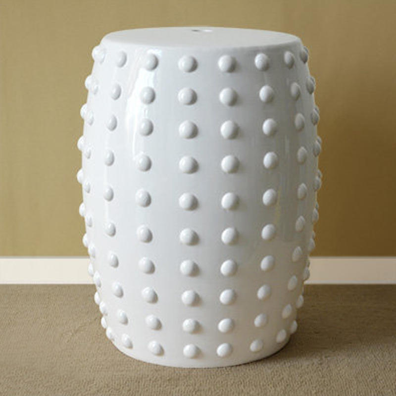 High Quality Ceramic Stool for living room and Shopping Mall odeon light бра odeon light briza 2792 2w page 8