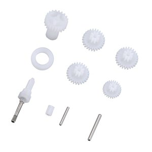 T-power Plastic Servo Gear Set