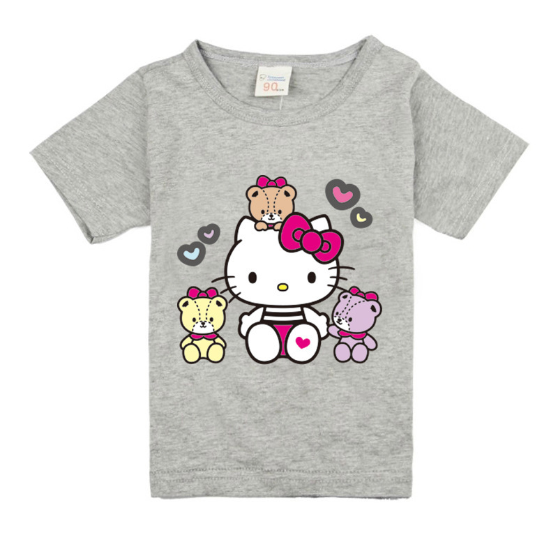 Hello Kitty - Clothing. Showing 48 of results that match your query. Search Product Result. Product - Tote Bag - Hello Kitty - Flowers Pink New Gifts Girls Hand Purse Product Image. Price $ Product Title. Hello Kitty Black & Pink Backpack Kids Travel School Back Pack. Product Image. Price $