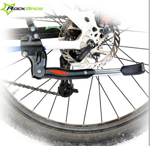 Rockbros Bike Bicycle 24'-28''Adjustable Side Stic...