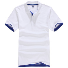 Brand New Men's Polo Shirt Men Cotton Short Sleeve Shirt Sportspolo Jerseys Golftennis Plus Size XS – 3XL Camisa Polos Homme