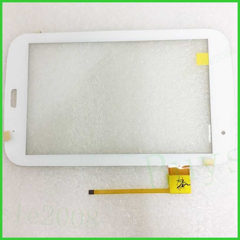 цены  7'' 7inch Touch Screen 100% New Glass for Hyundai T7 T7S Exynos 4412 PD10 Quad Core 4412 GPS Tablet PC SG5317-FPC-V1 Touch Panel