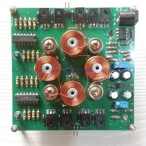 Image 2 - Комплект магнитной левитации «сделай сам», герметичный комплект магнитной левитации (детали), интеллектуальная аналоговая схема, 2019