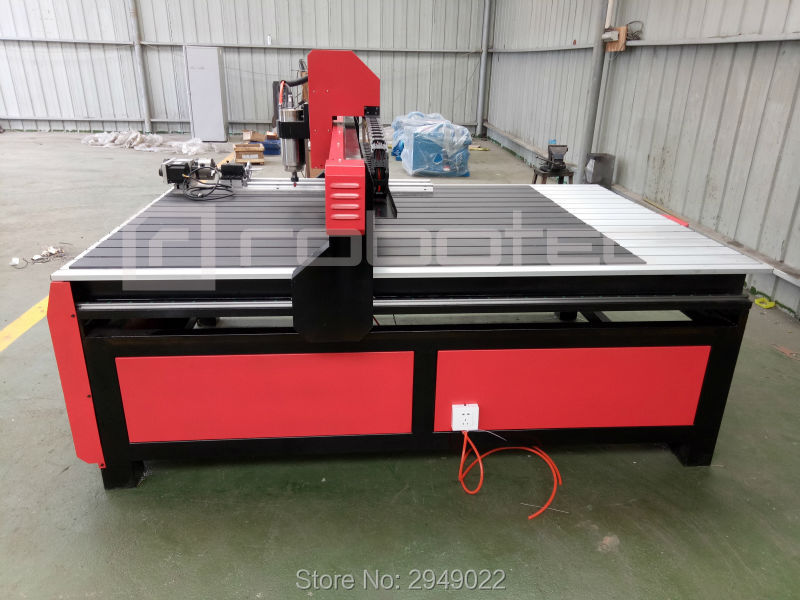 RTG 1218 High Efficiency China Furniture Making Machine 4 Axis Wood CNC  Router In Wood Router From Home Improvement On Aliexpress.com   Alibaba  Group