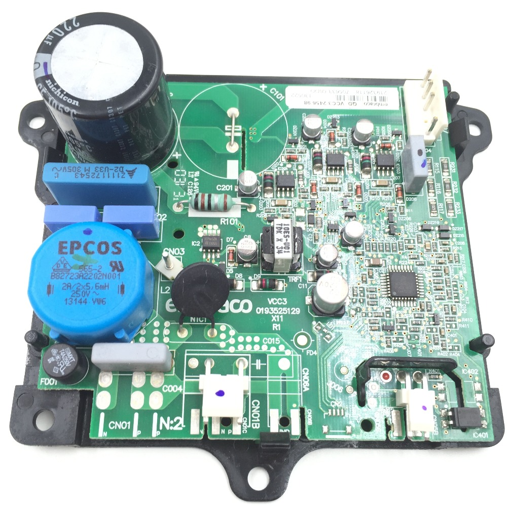 Haier refrigerator inverter board control board frequency control board 0061800069 application for 268WBCSHaier refrigerator inverter board control board frequency control board 0061800069 application for 268WBCS