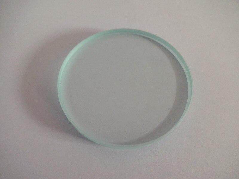Free Shipping Borosilicate Transparent Glass, Diameter 30mm/40mm/50mm/60mm/70mm/80mm/90mm/100mm ,Thickness 20mm