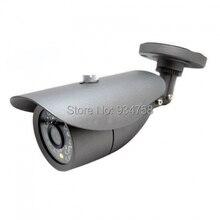 1.0 MP 720P CCTV Security AHD 36 IR Leds 3.6mm Waterproof Camera