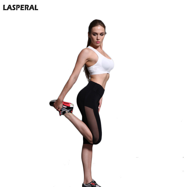 2016 Women Legging Black Leggins Sexy Net Women Leggings Knitted Workout Clothes For Women Leggins Workout 1p