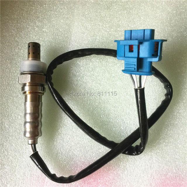 Auto Sauerstoffsensor 55566648 für Chevrolet Cruze 1,6, 1,8, 4 Draht ...