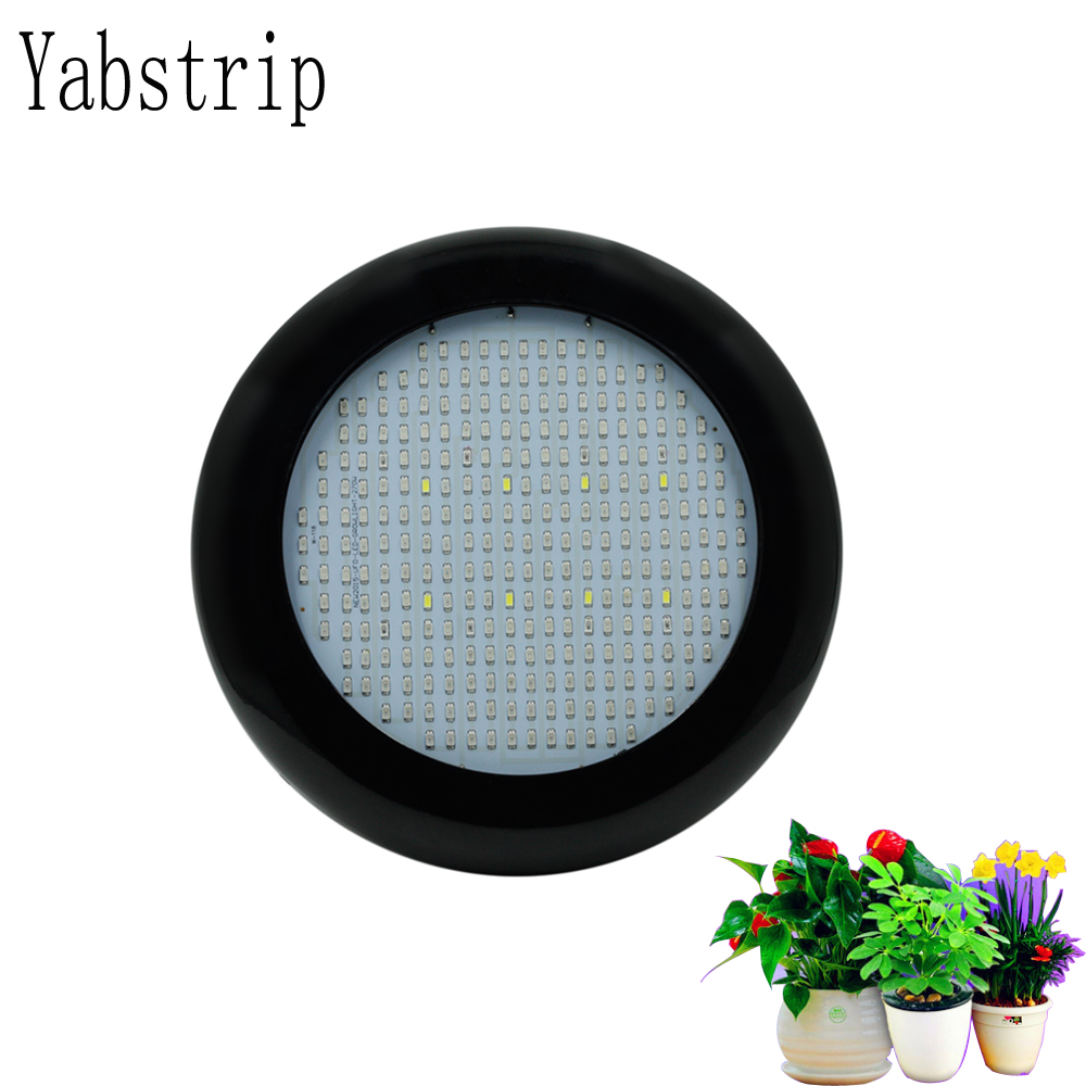 Yabstrip 400W 277leds UFO Full Spectrum Led Grow Light AC85~265V LED Grow Lamp For Indoor Plant Growing and Flowering phyto lampYabstrip 400W 277leds UFO Full Spectrum Led Grow Light AC85~265V LED Grow Lamp For Indoor Plant Growing and Flowering phyto lamp