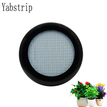 Yabstrip 400W 277leds UFO Full Spectrum Led Grow Light AC85~265V LED Lamp For Indoor Plant Growing and Flowering phyto lamp