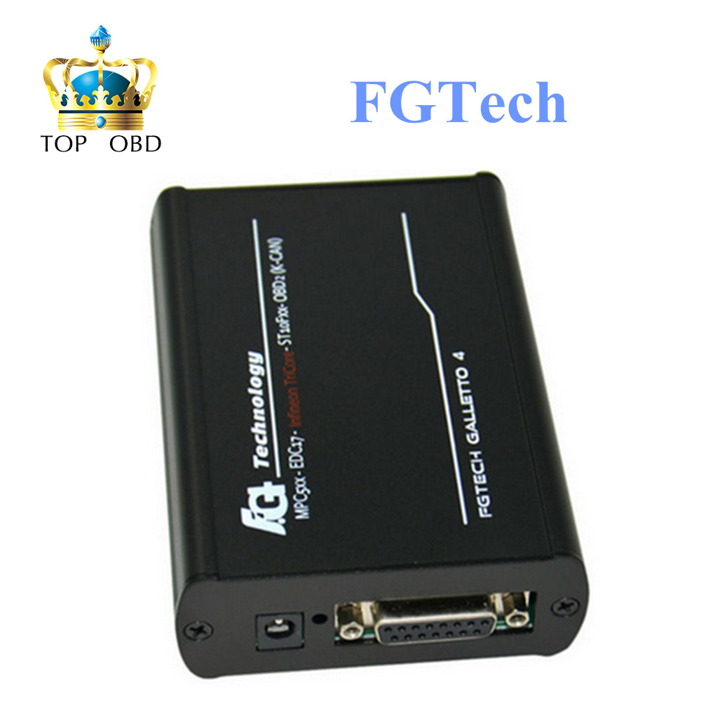 2017 Hot Free shipping FGTech Galletto 2 Master V54 Master BDM TriCore OBD Function fgtech galletto