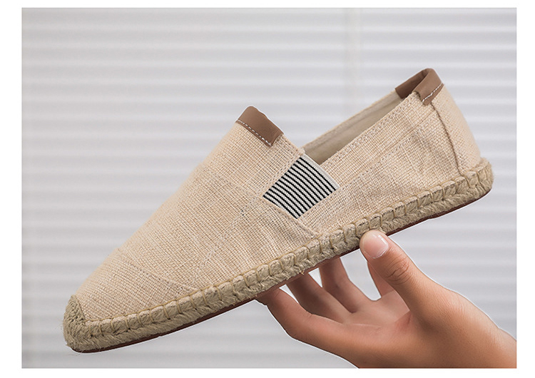 HTB1Ap4gB21TBuNjy0Fjq6yjyXXa6 OUDINIAO Mens Shoes Casual Male Breathable Canvas Shoes Men Chinese Fashion 2019 Soft Slip On Espadrilles For Men Loafers