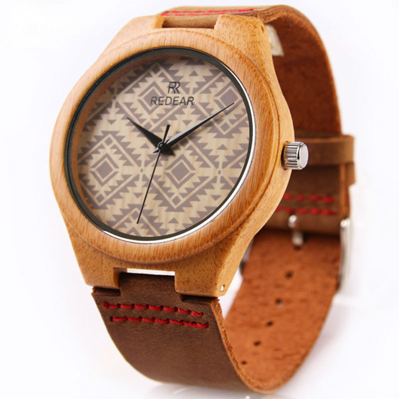bamboo wood watch lovers (3)