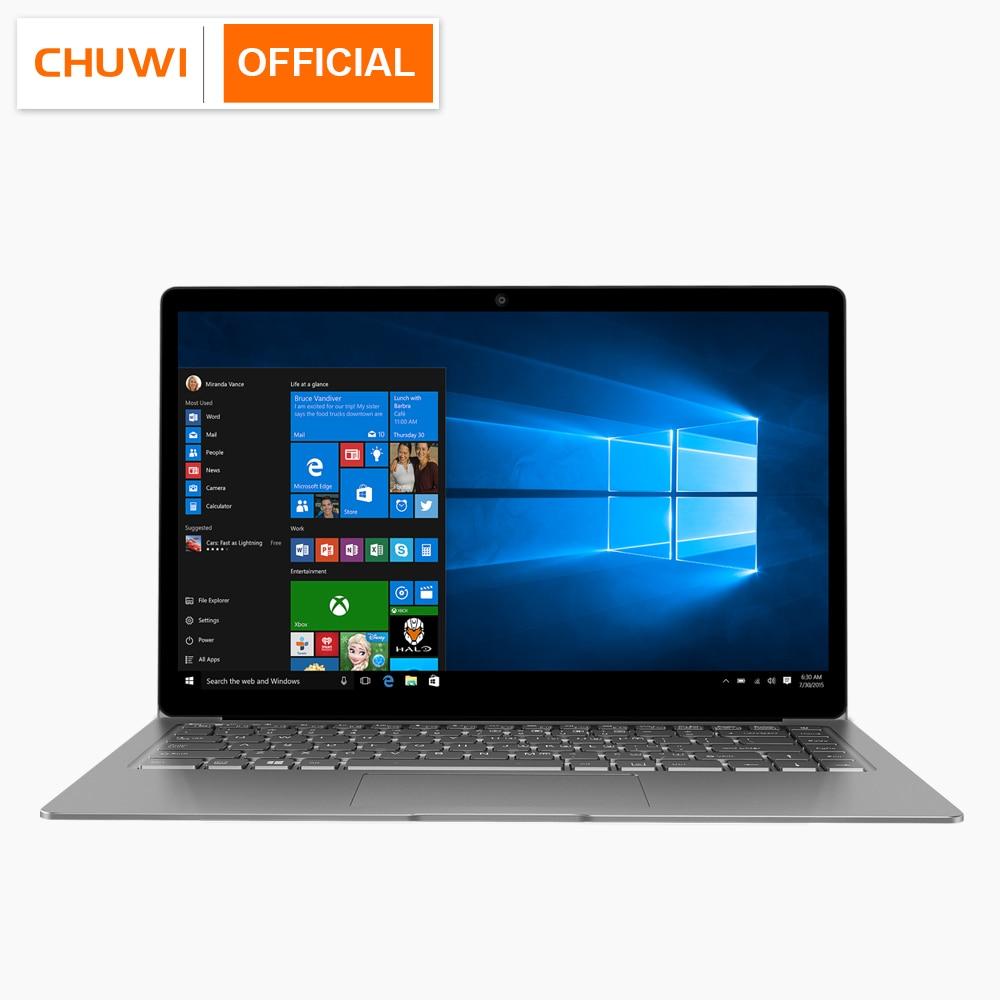 CHUWI LapBook Air 14.1 Pouces Windows10 Ordinateur Portable Intel Apollo Lac N3450 8 GO de RAM 128 GO ROM Portable Double WIFI 2.4G/5G Ultrabook
