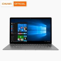CHUWI LapBook Air 14,1 дюймов Windows10 ноутбук Intel Apollo Lake N3450 8GB RAM 128GB ROM Тетрадь двойной WI FI 2.4G/5G Ultrabook