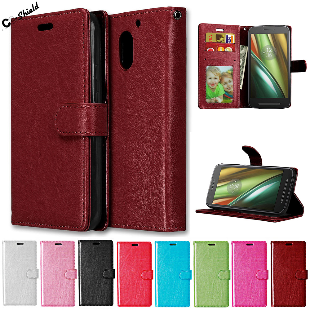 new concept 0a699 3696c Flip Case for Motorola Moto E3 XT1700 Dual SIM Case Phone Leather Cover for  Motorola Moto E 3rd Gen 3 rd Gen XT 1700 Cases Bag-in Flip Cases from ...