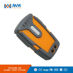 Três Anos de Garantia GPS GPRS sistema De Patrulha de Segurança, Sistema de rastreador GPS, Sistema De Rastreamento GPS Com Software Livre