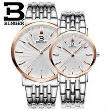 Geneva Binger Clock Luxury Wristwatch Women Men Lover Quartz Watch Reloj mujer Ladies Watches Women Waterproof relogio masculino