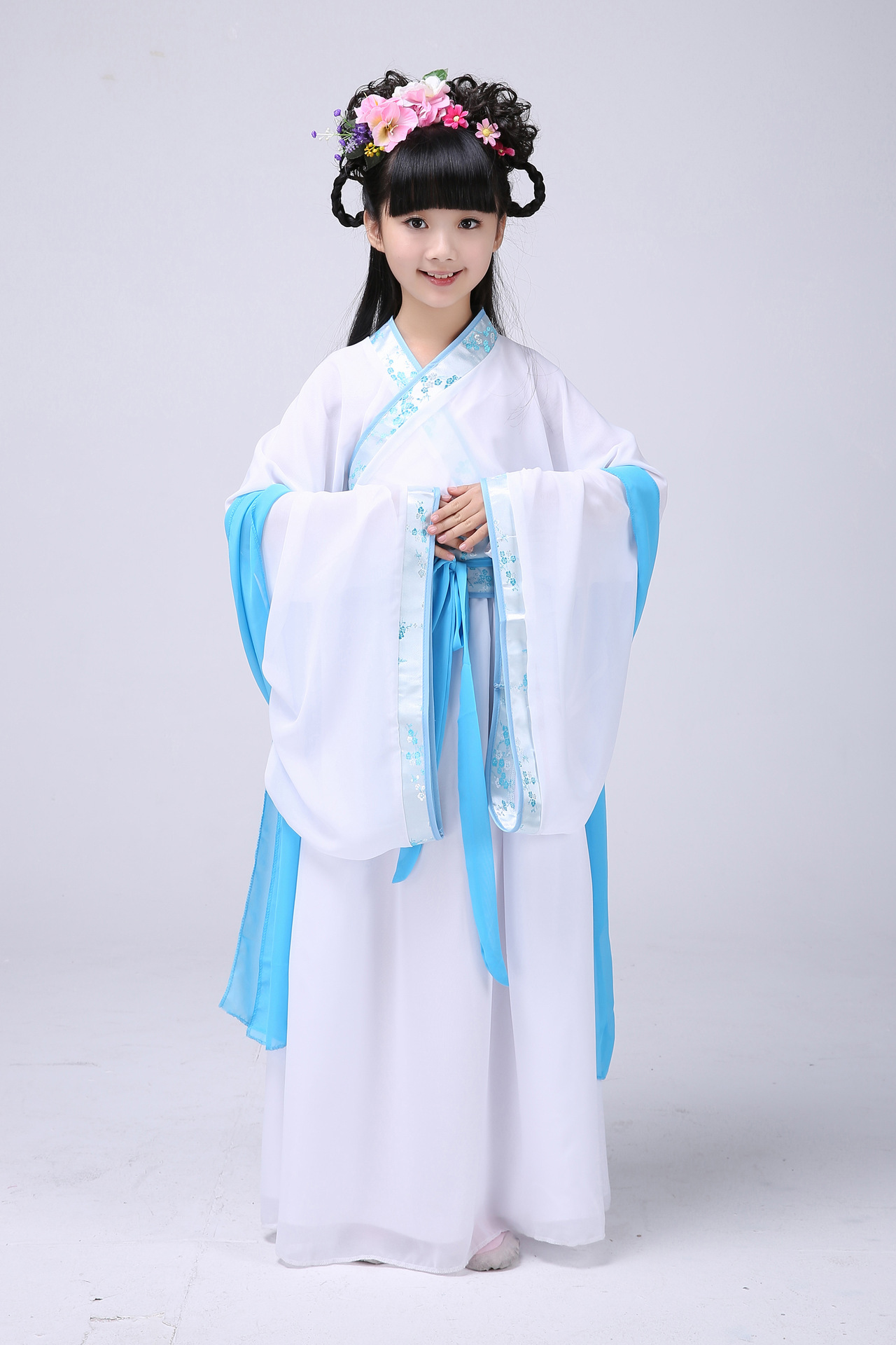 22b75d07c various styles d9772 28a3b blue and white chinese women ladies ...