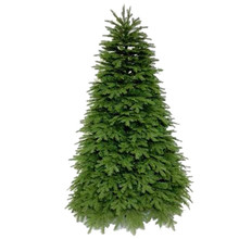 1.2M / 1.5M / 1.8M / 2.1M / 2.4M / PE Leaves Christmas Tree Christmas Home Furnishings Hotel Decoration Decoration Products