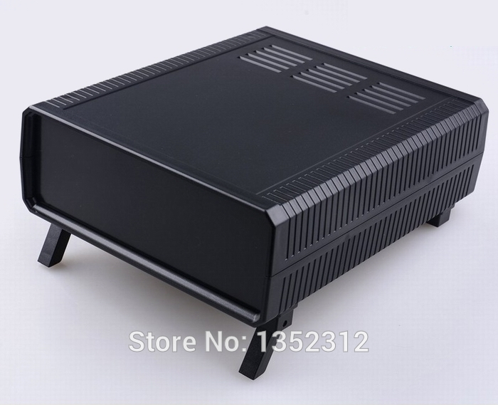 One pcs 210*175*65mm IP55 waterproof abs plastic enclosure electric plastic junction box electronic DIY project control box