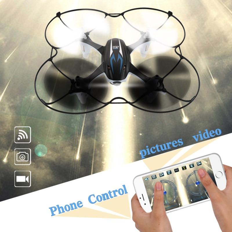 MT9917 WIFI Drones Dowellin