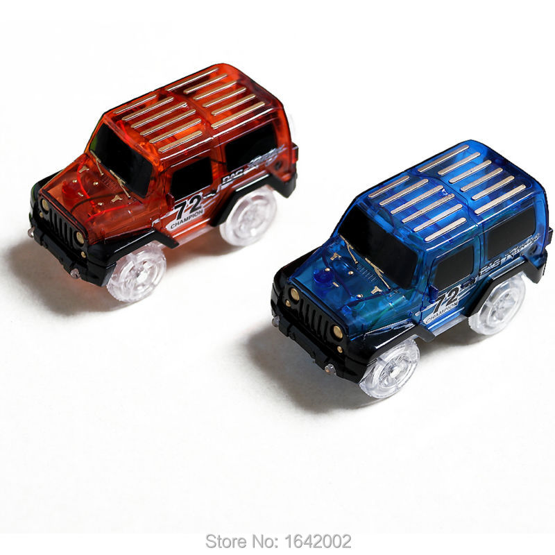 Flashing-Slot-Glow-racecar-track-Electric-LED-light-up-Racing-car-Flex-Flash-in-the-Dark-Assembly-Educational-Toys-for-Children-5