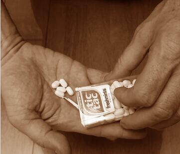 Minted By Ted Bogusta Magic Tricks Coin Magic Close-up Magic