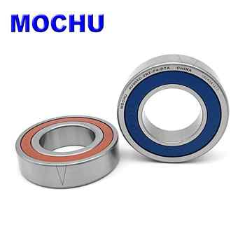 1 Pair MOCHU 7005 H7005C 2RZ P4 DT A 25x47x12 25x47x24 Sealed Angular Contact Bearings Speed Spindle Bearings CNC ABEC-7 - DISCOUNT ITEM  0% OFF All Category