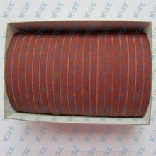 BOX OF 100 MEDIUM GRIT EASTMAN SHARPENING BANDS BELTS #181C2-2