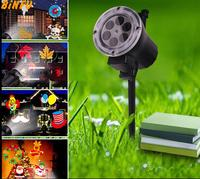Christmas Light outdoor Disco Light Lawn Lamp Waterproof LED Projector Laser Fairy Light Christmas Decorations For Home led ligh