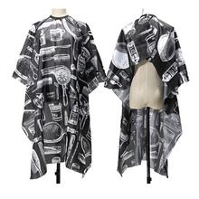 New Hair Cutting Clothes  Adult Salon Barbers Hair Cutting Hairdressing Hairdresser Cape Gown Clothes