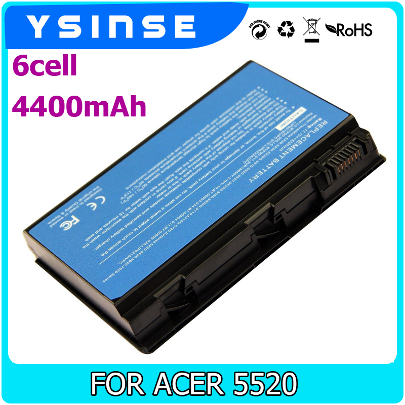 TM00741 GRAPE32 Battery For Acer Extensa 5520 5210 5235 5520 5420 5610 5620 5630 7620 TravelMate 5720 5730 7520 7720 5310 5320 for acer 7220 7520 5315 5720 7720 5520 5310 laptop cpu fan