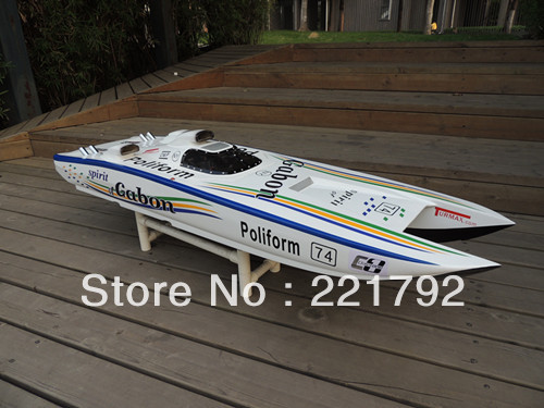 26CC Petrol Gas RC Racing Boat w/ catamaran FRP hull ARR-in RC ... on rc race sponsors, rc race parts, rc race trailers, rc race engines,