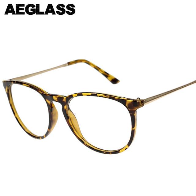 ce5442520a Classic Round Frame Plastic Clear Lens Sunglasses Women Brand Designer  Retro 80S Sun Glasses Vintage Nerd Style Eyewear Oculos