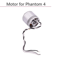 цена на 1PCS Original 2312S CW CCW Brushless Motor for DJI Phantom 4 PRO V2.0 4A Advanced Engine Replacement Repair Parts Accessories