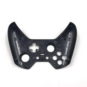 Image 2 - Nouvelle plaque frontale originale de coque de protection pour les pièces de réparation de manette de manette Elite Xbox One