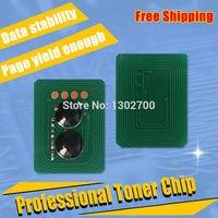 44844628 44844627 44844626 44844625 Toner Cartridge chip For oki C822 822 oki822 oki-c822 okic822 data color powder refill reset
