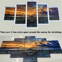 5 Pcs The Creation Of Adam Painting