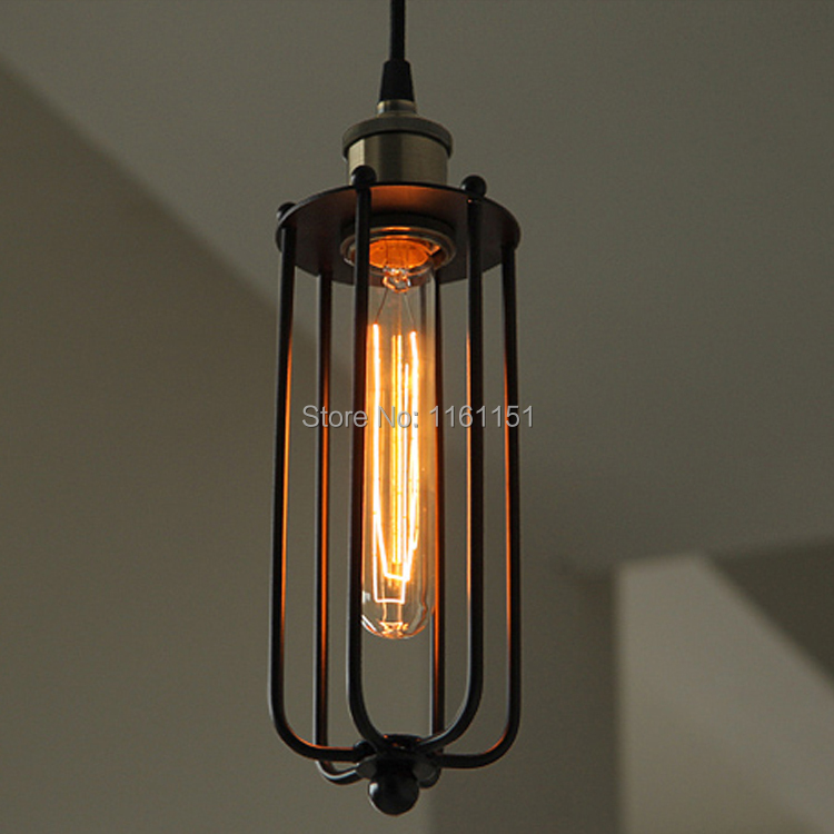 ФОТО Free shipping 5036S American style vintage industrial ceiling lamp /Edison Pendant lighting